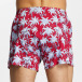 Lousy Livin Boxer Short Palm red 1