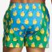 Lousy Livin boxershorts Multicolor Toast groen 1