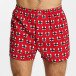 Lousy Livin boxershorts X Cleptomanicx rood 0
