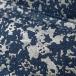 Mi-Pac Backpack Denim Splatter indigo 4