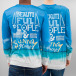 Mr. Gugu & Miss Go Пуловер Sunny синий 1