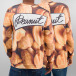 Mr. Gugu & Miss Go Pullover Peanut braun 1