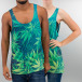 Mr. Gugu & Miss Go Tank Tops Jane grün 0