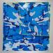 MSTRDS Bandana-huivit Special Print sininen 0