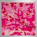 MSTRDS Bandana-huivit Special Print vaaleanpunainen 0