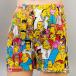MSTRDS boxershorts Binkabi Thirsty Simpsons All Multi bont 1