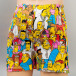 MSTRDS Boxershorts Binkabi Thirsty Simpsons All Multi bunt 1