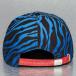 New Era Snapback Jungle Mash Up bleu 2