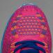 New York Style Tennarit Sport vaaleanpunainen 6
