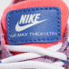 Nike Sneakers Air Max Thea Ultra Flyknit pink 7