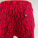 Pelle Pelle Sweat Pant We Don't Give A * red 3