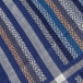 Pieces Шарф / платок pcThaithur синий 1