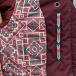Ragwear Lightweight Jacket Monade red 6