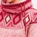 Ragwear trui Chloe pink 2