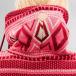 Ragwear trui Chloe pink 6