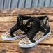 Supra Sneaker Skytop schwarz 11