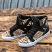 Supra Sneakers Skytop black 11