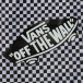 Vans Pouch Benched black 3