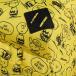Vans rugzak Old School II geel 3