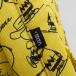 Vans rugzak Old School II geel 4