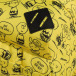 Vans Ryggsäck Old School II gul 3
