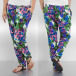 Vero Moda Chino Easy Loose multicolore 0