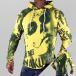 Yakuza Hoodie Mexican yellow 0