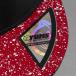 Yums Snapback Classic Speckled èierna 5