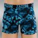 Zaccini  Shorts boxeros Butterfly azul 1