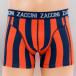 Zaccini Boxer Marrakesh 2-Pack bleu 2