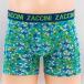 Zaccini Boxers Flower Garden 2-Pack vert 2
