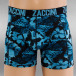 Zaccini boxershorts Butterfly blauw 1