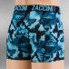 Zaccini boxershorts Butterfly blauw 2