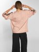 adidas originals Pullover Washed rose 3