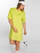 adidas originals Robe Long Neon jaune 3