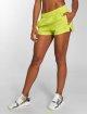 adidas originals Short Highwaist yellow 2