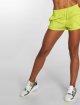 adidas originals Shorts Highwaist gelb 0