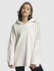 adidas originals Sweat capuche Adibreak blanc 0