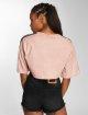 adidas originals T-Shirt Boxy rose 2