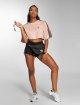adidas originals T-Shirt Boxy rose 3