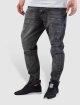 Bangastic Straight Fit Jeans Barbados grau 0