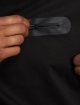 Bangastic Tričká Stripe èierna