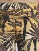 Bench Šortky Aop Palm èierna 6