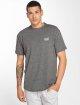 Bench T-Shirt Grindle gris 0