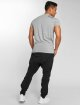 Better Bodies Camiseta Basic Logo gris 2