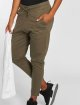 Better Bodies Jogger Pants Astoria khaki 2