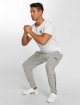 Better Bodies joggingbroek Harlem grijs 1