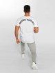 Better Bodies joggingbroek Harlem grijs 2