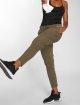 Better Bodies joggingbroek Astoria khaki 0