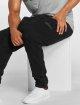 Better Bodies joggingbroek Harlem zwart 0